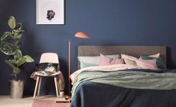 Гармония природы в интерьере спальни: 5 самых уютных сочетаний цветов