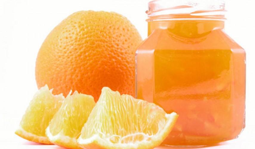 Десерты из апельсинов