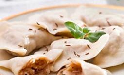 Вареники с капустой: 4 простых и вкусных рецепта