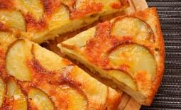 Простые и вкусные рецепты яблочных пирогов в мультиварке