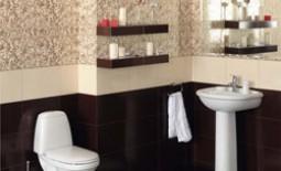 Выбираем кафель для ванной комнаты: фото и нюансы