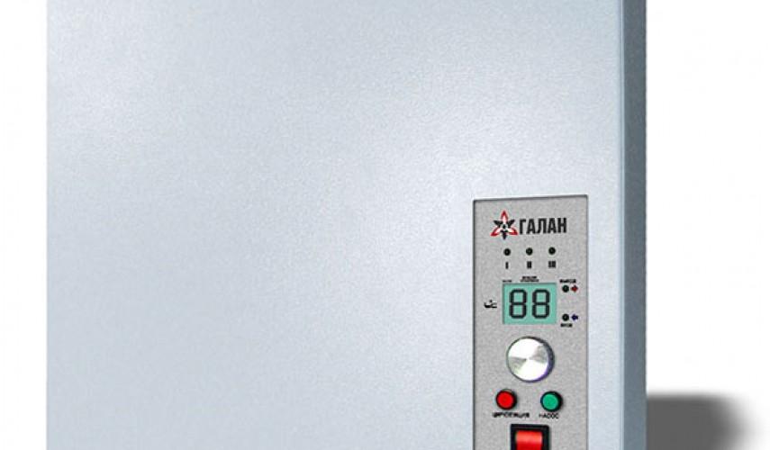 отопительный электрический котел