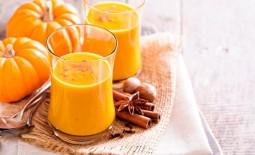 Какую пользу приносит организму тыквенный сок. Рецепты домашних заготовок