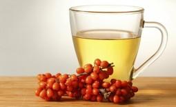 Облепиховый чай на любой вкус: рецепты полезного напитка, описание его свойств