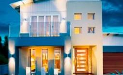 Особенности проектирования домов в стиле хай-тек