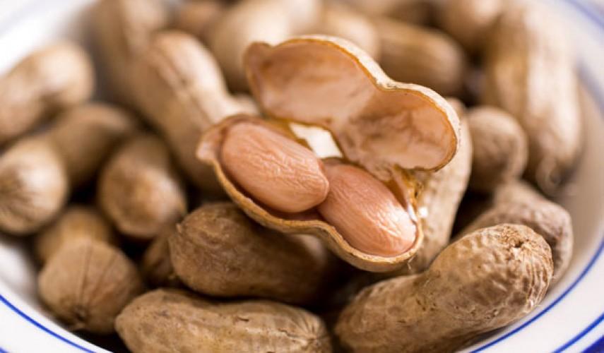 самые полезные орехи