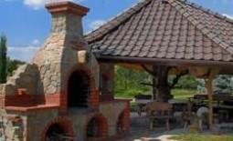 Летняя кухня на даче: проекты и особенности строительства своими руками