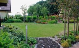 10 важных приемов и свежих хитростей в ландшафтном дизайне сада