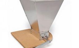 Дробилка для зерна: изготовление своими руками