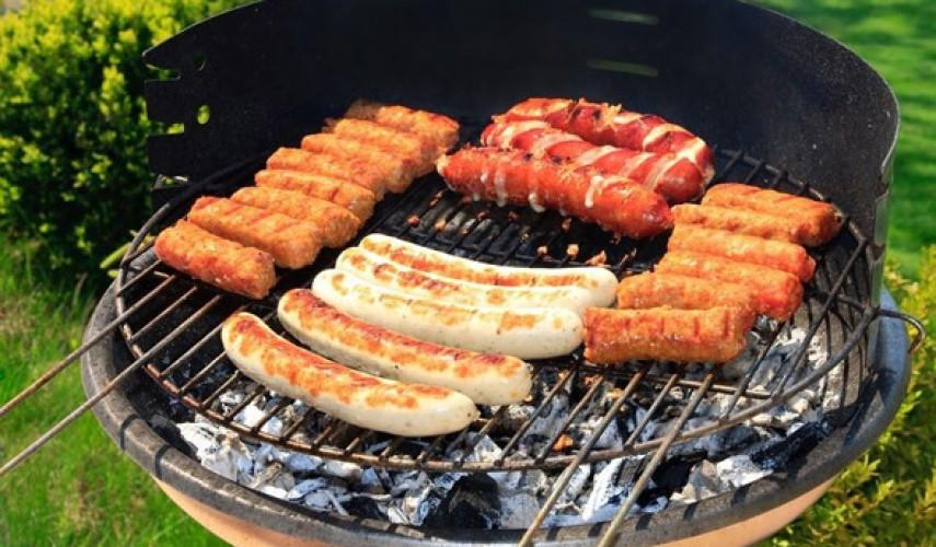 мангалы и барбекю для дачи