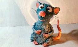 Крыса доминирует: идеи самодельных подарков на Новый 2020 год