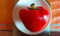 Перец сладкий Яблочный спас. Внешние признаки, сильные и слабые стороны, культивирование