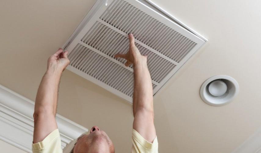 Вентиляция в доме своими руками