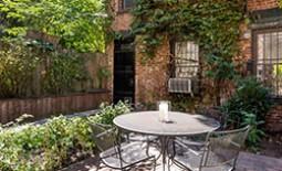 Дизайн дворика: хитрости ландшафтного оформления маленького и уютного участка