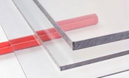Работа с поликарбонатом: как резать монолитный материал