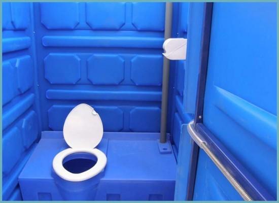 био-туалет для дачи