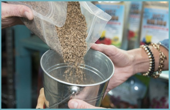 что нужно для подготовки грунта для огурцов