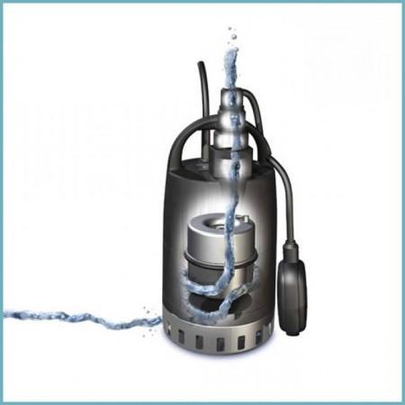 насос для откачки воды