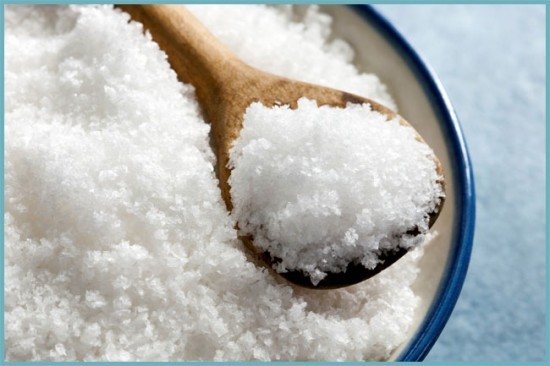 лечение от фитофторы солью