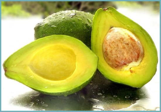 как часто можно есть авокадо