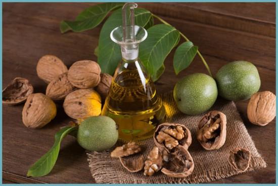 противопоказания к применению масла ореха грецкого