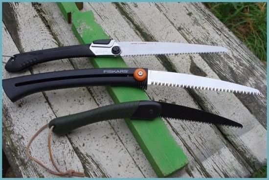 инструмент для обрезки дерева