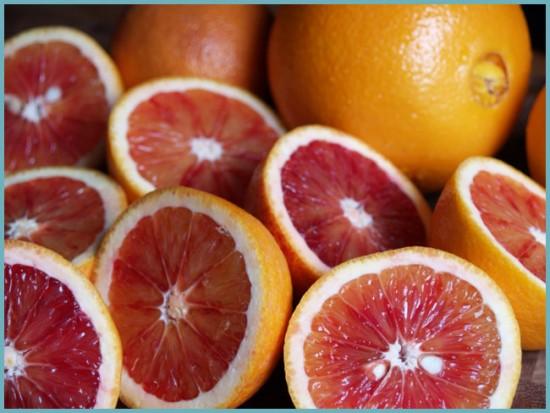 сорта апельсина
