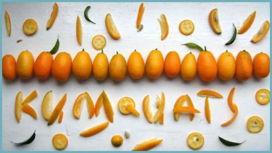 Кумкват содержит большое количество витаминов