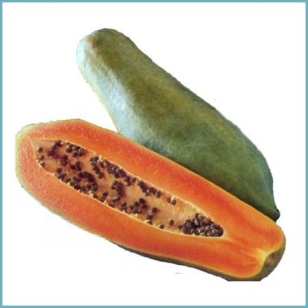 сорта папайи