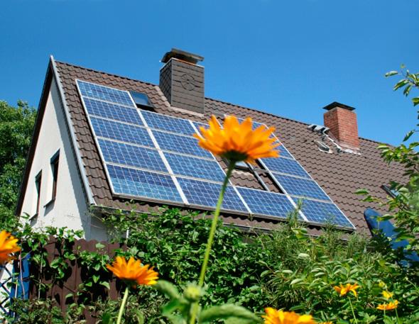 Источники энергии для дома