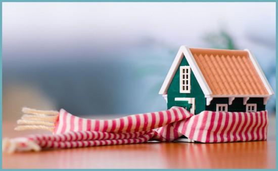 утепление фундамента дома