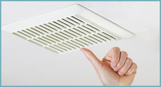 виды вентиляции в доме