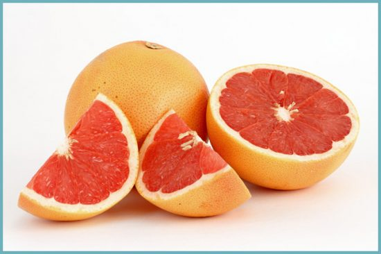противопоказания грейпфрута