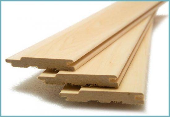 древесина для бани