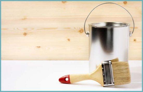 антисептик для обшивки бани
