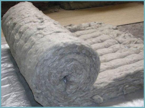 минеральная вата