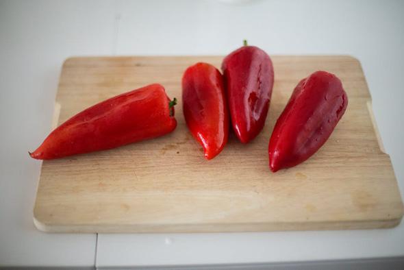 Сладкий перец Здоровье