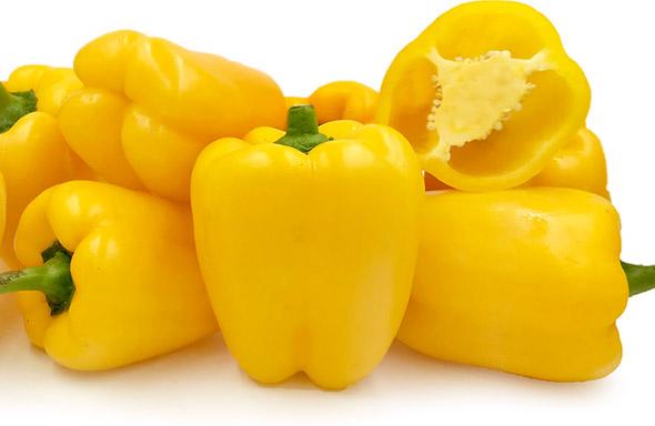 Перец Желтый куб