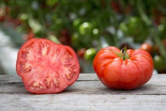 помидоры биф