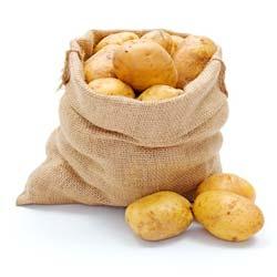 температура хранения картофеля