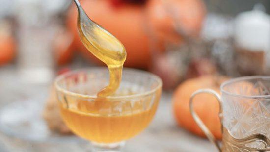 тыквенный мед