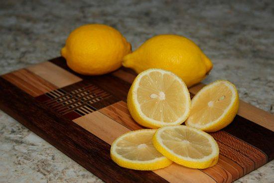 лимоны на зиму рецепты