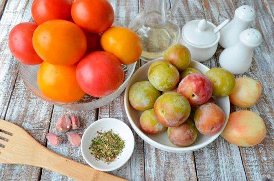 как консервировать томаты