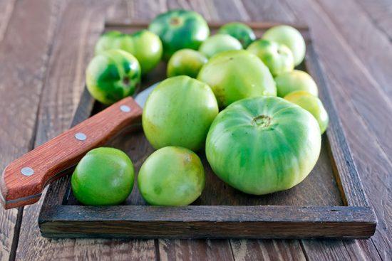 как консервировать овощи