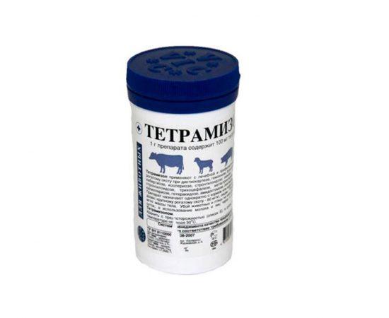ветеринарное средство от глистов