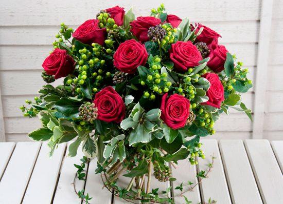 какие розы выбрать