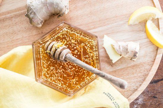 народные рецепты с медом