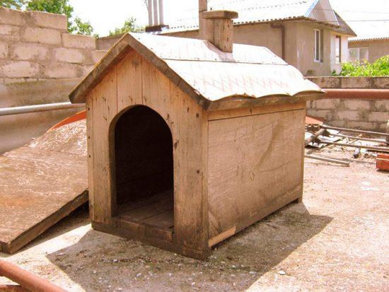 домик для питомца