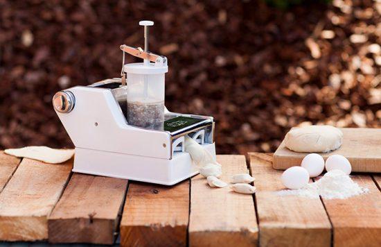 машинка для лепки пельменей