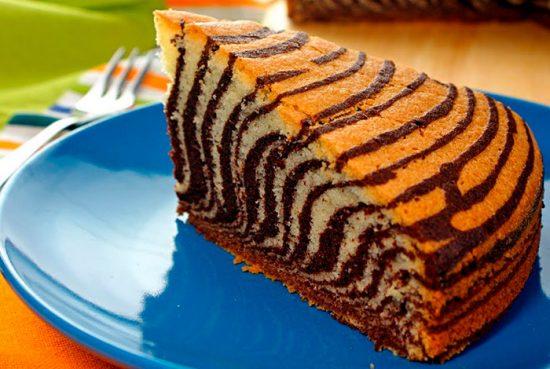пирог из мультиварки